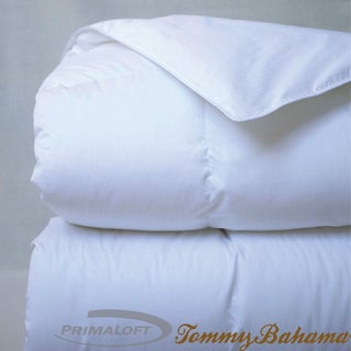 Tommy Bahama 425 Thread Count PrimaLoft Down Alternative Comforter