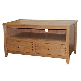 Ashton TV Unit with 2 Drawers