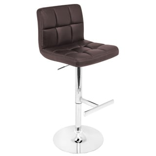 Lager Brown Modern Bar Stool