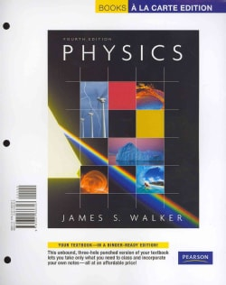 Physics / Mastering Physics: Books a la Carte Edition / with eBook