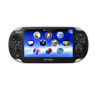 PS Vita -  Vita System Wi-Fi