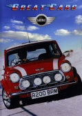 Great Cars: Mini (DVD)
