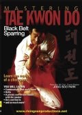 Mastering Tae Kwon Do: Black Belt Sparring (DVD)