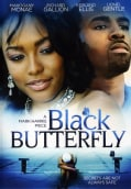 Black Butterfly (DVD)