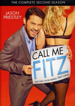 Call Me Fitz: The Complete Second Season (DVD)