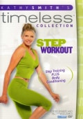 Kathy Smith Timeless: Step Aerobics Workout (DVD)