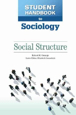Social Structure: Organizations and Institutions (Hardcover)