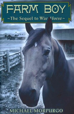 Farm Boy (Hardcover)