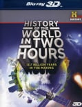 History Of The World In Two Hours 3D (Blu-ray Disc)