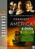 History Classics: Conquest of America (DVD)