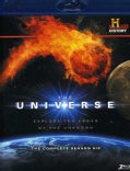 The Universe: The Complete Season 6 (Blu-ray Disc)