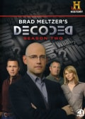 Brad Meltzer's Decoded: Season 2 (DVD)