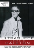 Ultrasuede: In Search of Halston (DVD)
