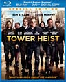 Tower Heist (Blu-ray/DVD)