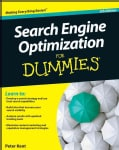 Search Engine Optimization for Dummies (Paperback)