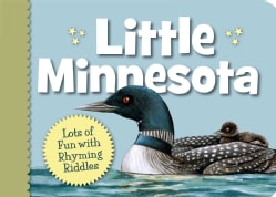 Little Minnesota (Board book)