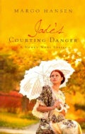 Jade's Courting Danger (Paperback)