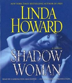 Shadow Woman (CD-Audio)