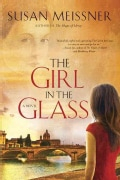 The Girl in the Glass (Paperback)