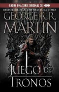 Juego de tronos / A Game of Thrones (Paperback)