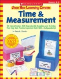 Time & Measurement (Paperback)