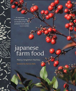 Japanese Farm Food (Hardcover)