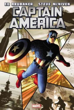 Captain America by Ed Brubaker 1 (Paperback)