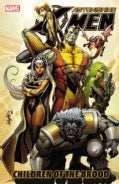 Astonishing X-Men 8: Children of the Brood (Paperback)