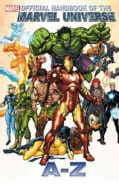 Official Handbook of the Marvel Universe a to Z 5 (Paperback)