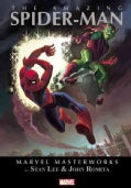 Marvel Masterworks: The Amazing Spider-Man 7 (Paperback)