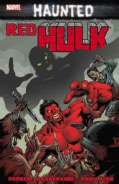 Red Hulk: Haunted (Paperback)