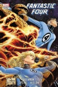 Fantastic Four 5: Forever (Hardcover)