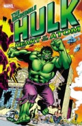 The Incredible Hulk: Heart of the Atom (Paperback)