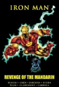 Iron Man: Revenge of the Mandarin (Hardcover)