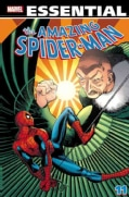 Essential Spider-Man 11 (Paperback)