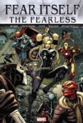 Fear Itself: The Fearless (Hardcover)