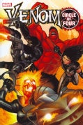 Venom: Circle of Four (Hardcover)