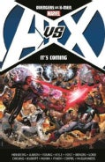 Avengers vs X-Men: It's Coming (Paperback)