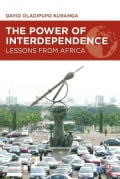 The Power of Interdependence: Lessons from Africa (Paperback)