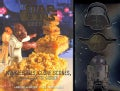 Wookiee Pies, Clone Scones, and Other Galactic Goodies (Paperback)