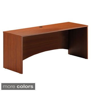 Mayline 'Brighton Series' Credenza Shell