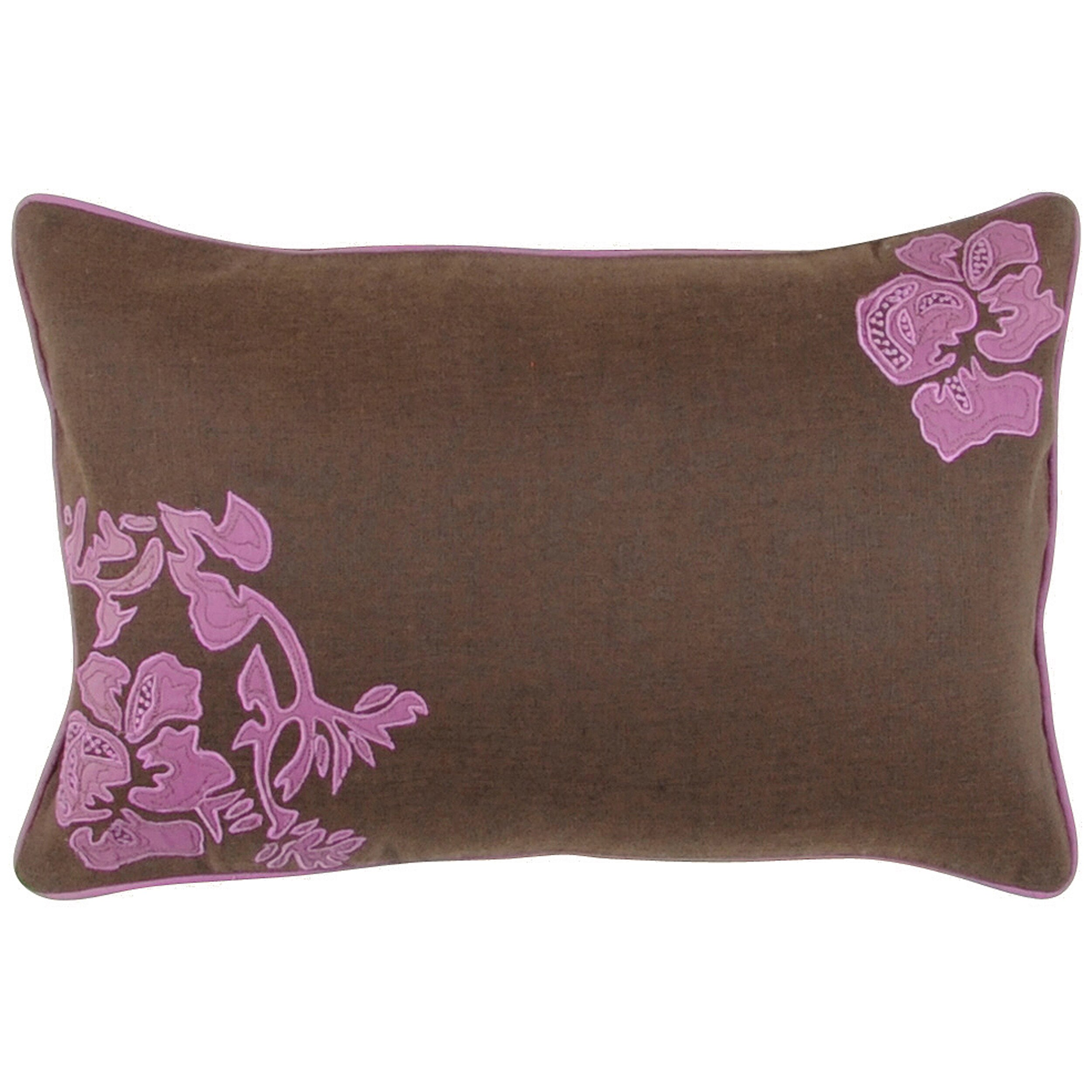 Decorative Liverpool Pillow