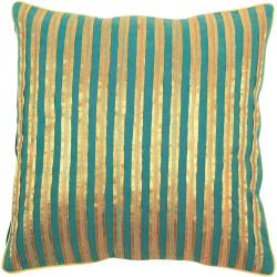 Decorative 18-inch Zug Pillow