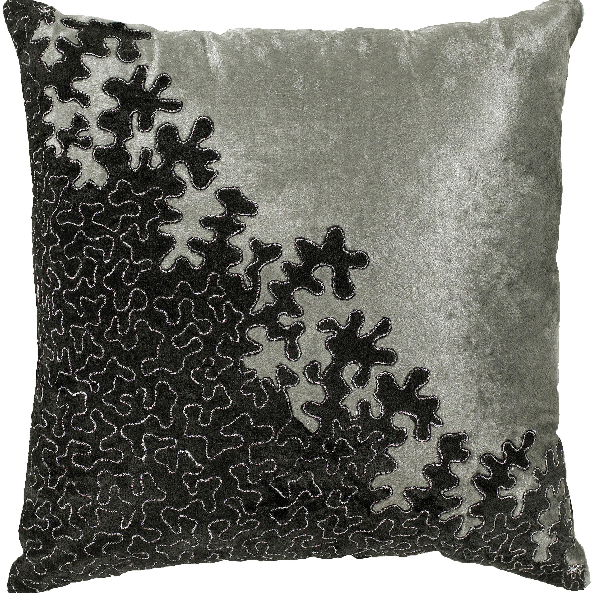 Decorative 18-inch Thun Pillow