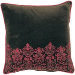 Decorative 18-inch Leeds Pillow