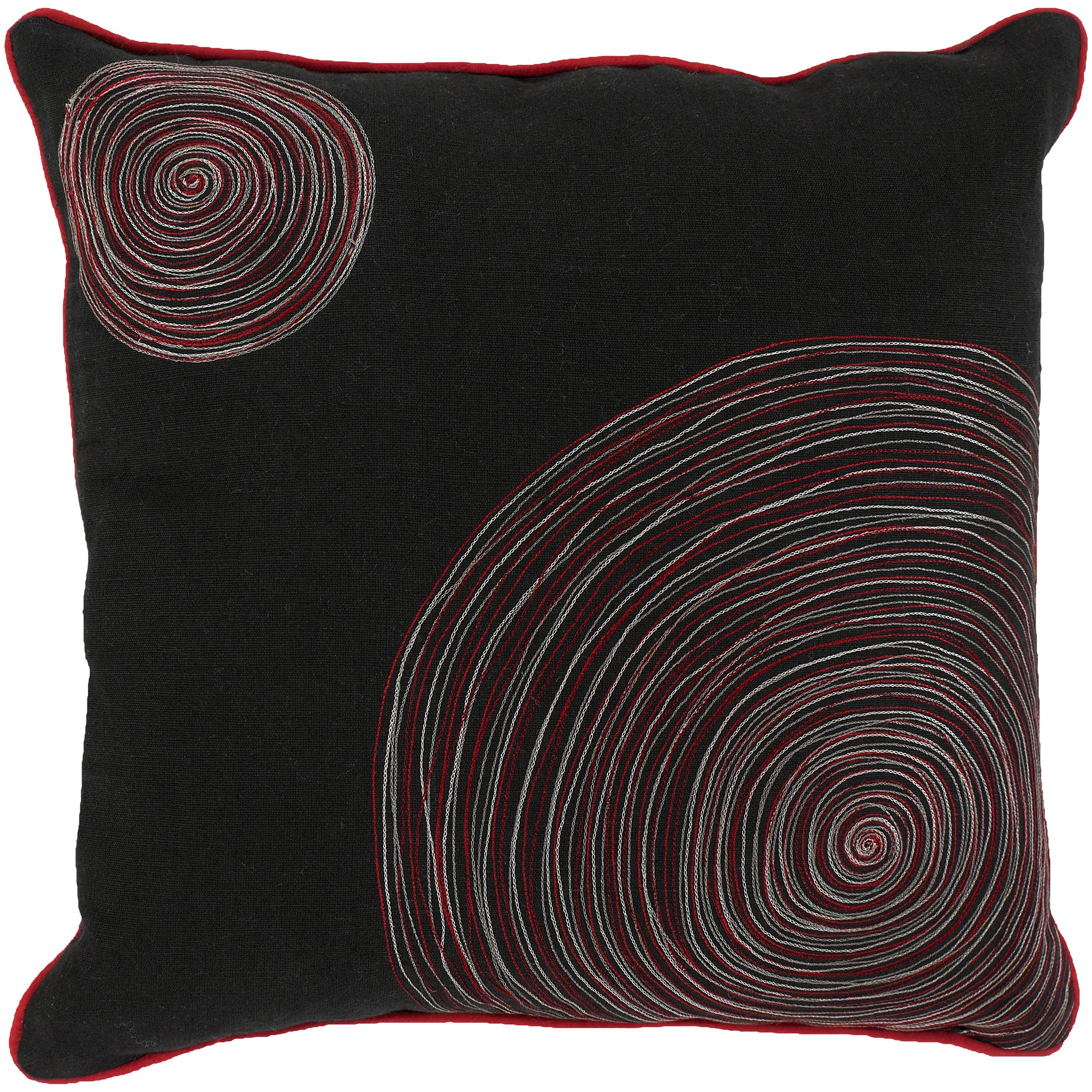 Decorative 18-inch Freiburg Pillow