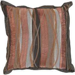 Decorative 18-inch Lausanne Pillow