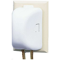 Safety 1st Double-Touch Plug 'n Outlet Covers (Pack of 2)