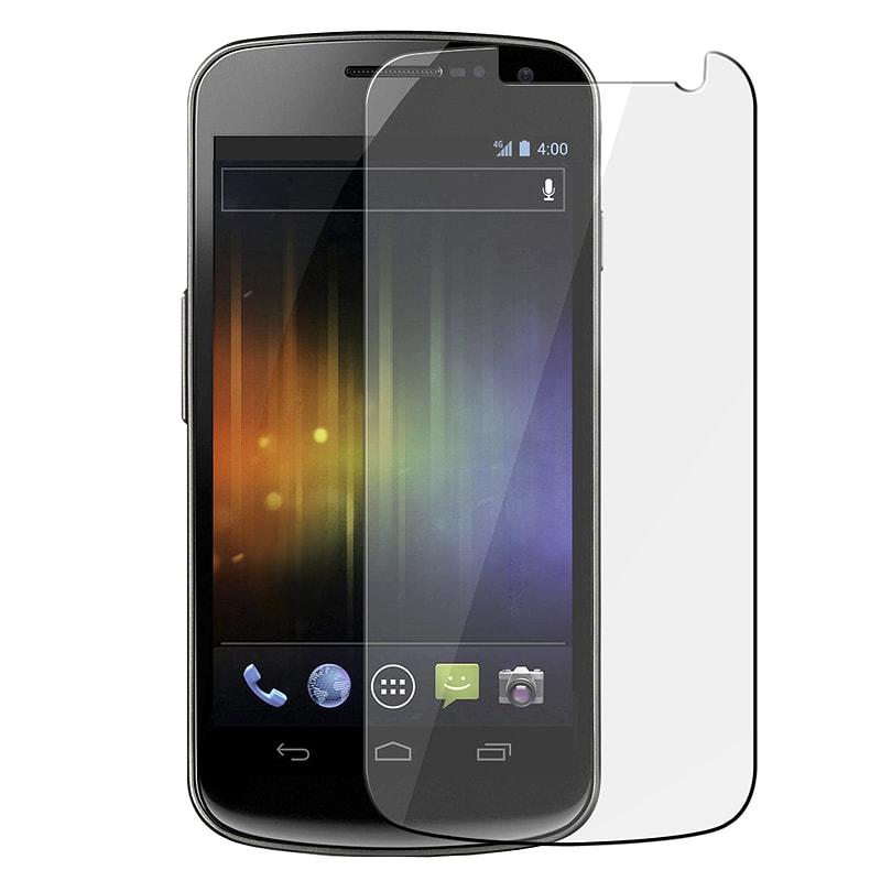 INSTEN Clear Screen Protector for Samsung Galaxy Nexus i9250