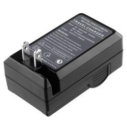 INSTEN Canon NB-10L PowerShot SX-Series SX40 HS Compact Battery Charger Set